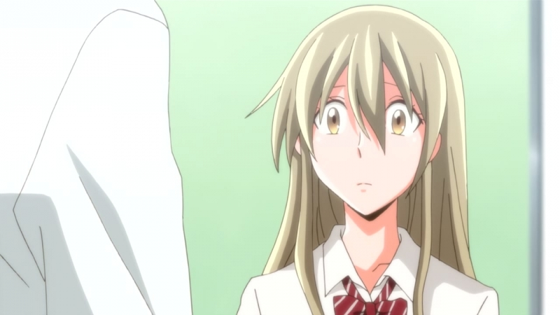 [18] [AniDub] 06 серия - 25-летняя школьница / 25-sai no Joshikousei [Trina D, Bars MacAdams]