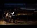 Philip Glass - The Hours (piano. Branka Parlić)