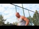 Денис Семенихин. Упражнения с молотом и колесами.mp4