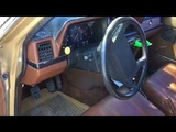 I now have the only Volvo 240 in the world that plays Totos Africa as the open door chime!