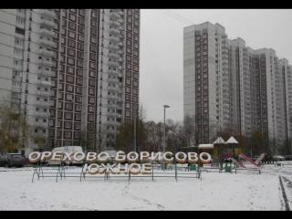 Обзор рынка недвижимости Метро Домодедовская, Красногвардейская 31.03.18