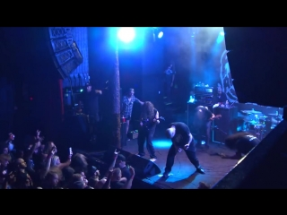 Philip H. Anselmo & The Illegals – Live at Tree´s in Dallas, Texas (September 8, 2018)