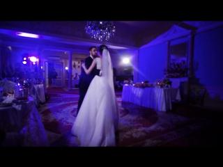 Свадебный номер Джаннет