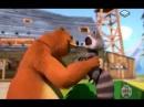 гризли и лемминги-Лучший друг медведя