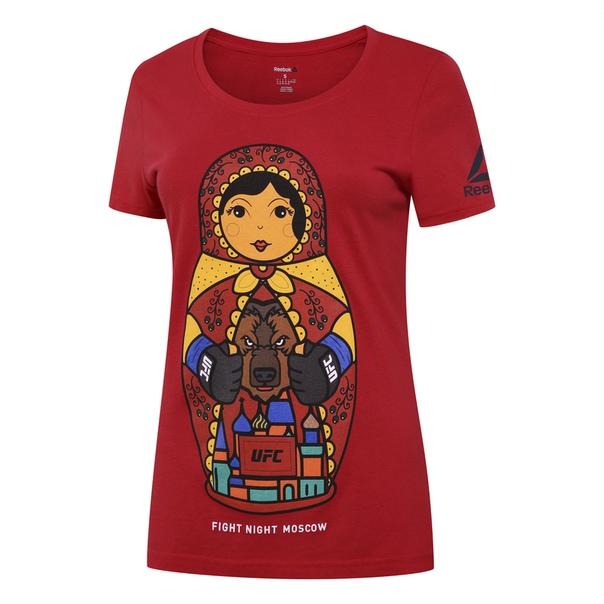 Футболка Matreshka T-Shirt