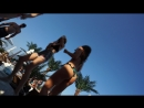 Beach Party Golden Sands Resort Varna, Bulgaria Summer Mood