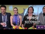 WC 2017 Tessa Virtue Scott Moir SD 2017 WORLD RECORD!!!! Тесса Вирчу Скотт Моир