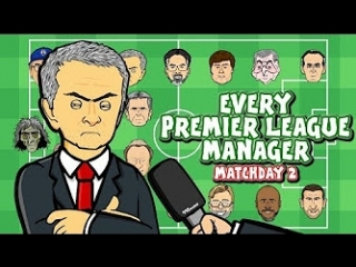 🎤#2 every premier league manager reacts!🎤 (man utd lose to brighton, arsenal lose to chelsea)
