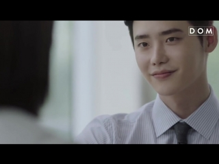 [MV] Lee JongSuk - Do You Know (그대는 알까요) While You Were Sleeping OST Part.12.mp4