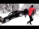 Взаимовыручка по-русски - Авто Машины Тачки