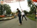 12.08.2017гг Кемерово в День рождения Парка Чудес-90 Скакалки.