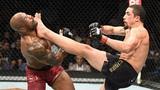 Я уничтожил его / Ромеро и Уиттакер слова после боя на UFC 225
