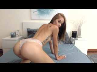 Еzrа - twerking and playing with myself (natural girls porno)