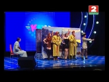 Академия народного хозяйства - Музыкальный номер (КВН Международная лига 2017. Финал)