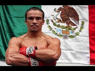 Хуан мануэль маркес классика бокса