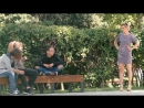 [Климкина В ПРАНКЕ] ДЕВУШКА ЖЕСТКО ДОМИНИРУЕТ  ПРАНК (реакция людей на девушку) ft. EDWARD BIL