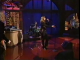 Urge Overkill - Girl Youll Be A Woman Soon - Late Show With David Letterman - October 27th 1994