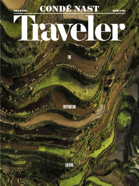 2018-08-01 Conde Nast Traveler