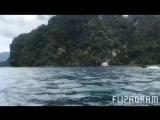 Тайланд 2017, Горное озеро Чео Лан (2 часть)