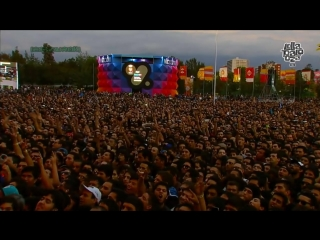 Rancid (Lollapalooza-Chile 2017)