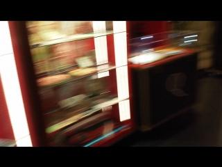 Монтрё: музей-студия Queen