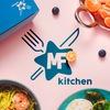 MF Kitchen - доставка здорового питания