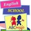 Английский детям 2-8 лет ABC Magic
