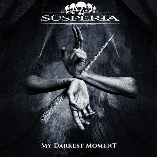 Susperia альбом My Darkest Moment