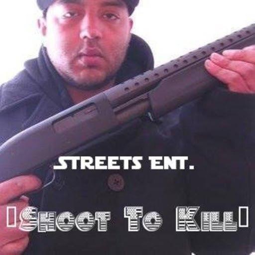 Streets альбом Shoot to Kill