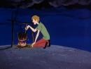 The Scooby Doo Show S3 - E2 A Creepy Tangle In The Bermuda Triangle