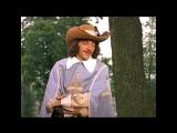 Приятно вспомнить в час заката - ДАртаньян и три мушкетёра, поют - Леонид Сереб