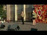 9 мая 2018 Фестиваль патриотической песни. Праздничный концерт