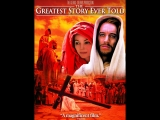 The Greatest Story Ever Told (1965) Max von Sydow, Dorothy McGuire, Charlton Heston