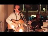 Damien Rice Earl Harvin - Full Show - Michelberger Lobby - Berlin 2014