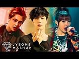 BTS, EXO, 2NE1 - FAKE LOVEMONSTERCOME BACK HOME (MASHUP) feat. EPIK HIGH &amp LEE HI