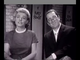 Perry Como &amp Alice Faye Live - I'm Glad I'm Not Young Anymore