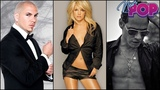 Britney Spears x Pitbull x Marc Anthony en I Feel So Free With You