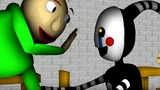 FNAF SFM 4th Of July Special The Project (Baldi Five Nights At Freddys Animation)