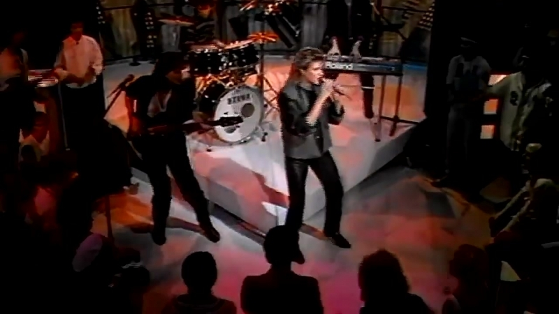 Duran Duran - Wild Boys 1984 HD 16_9
