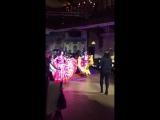 Шоу-программа в «Уральских пельменях»