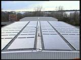 Kalzip Solar Power Systems