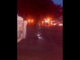 я гоняю на гера скутере