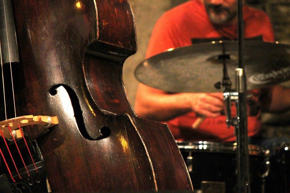 Ансамбли духовых и ударных инструментов дали концерт в Лианозове