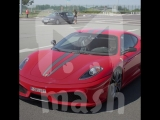 У русского Xzibit угнали Ferrari с парковки во Франции