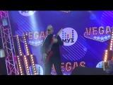 Григорий Иващенко на сцене,Роман Рябцев(Партийная Зона,3.12.17)