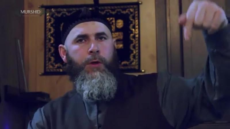 Салахь Межиев – `Умар ибн Аль-Хаттаб _ На русском языке.mp4