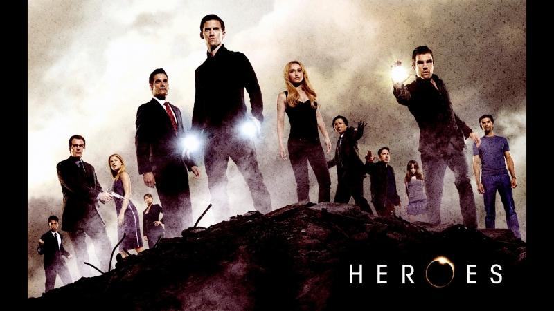 Heroes. Ники. Лас Вегас 1. mp4