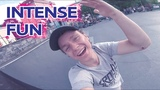 INTENSE FUN SIB SUB INLINE CAMP (part three)