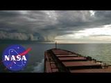 NASA PLAYS GOD! They Created Hurricane's Irma, Jose &amp Katia