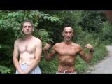Nalchik, Russia. Muscles. Health.Gay Boys, Sports. LGBT TRAVELS © Copyright.